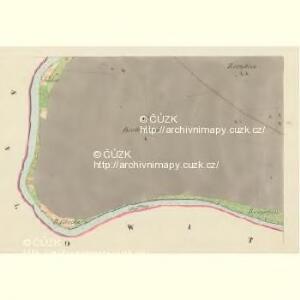 Vöttau - m0099-1-004 - Kaiserpflichtexemplar der Landkarten des stabilen Katasters