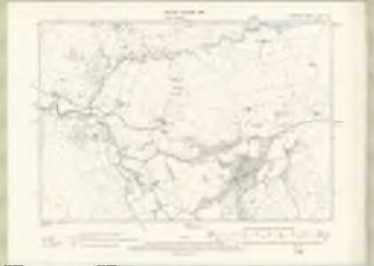 Ayrshire Sheet LXVII.SE - OS 6 Inch map