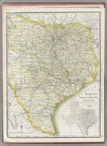 Eastern Texas.