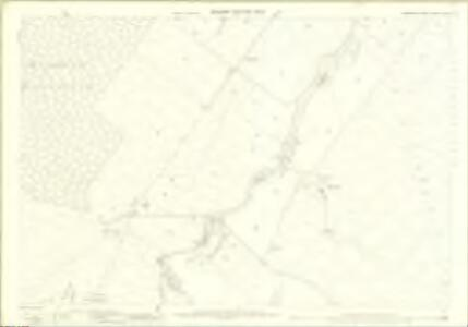 Inverness-shire - Mainland, Sheet  069.02 - 25 Inch Map
