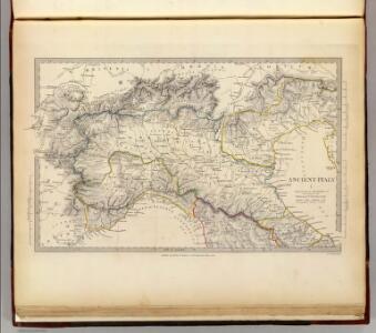 Ancient Italy I.