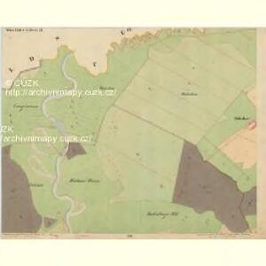 Eggetschlag - c0288-1-004 - Kaiserpflichtexemplar der Landkarten des stabilen Katasters