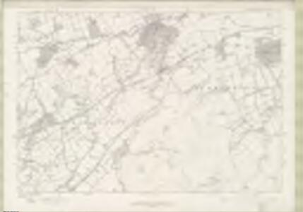 Linlithgowshire Sheet n XII - OS 6 Inch map