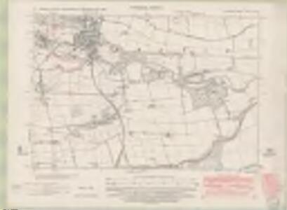 Fife and Kinross Sheet XXVIII.NW - OS 6 Inch map