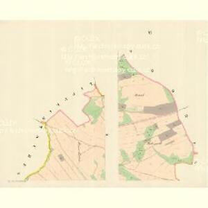 Deutsch Lodenitz - m0797-2-005 - Kaiserpflichtexemplar der Landkarten des stabilen Katasters