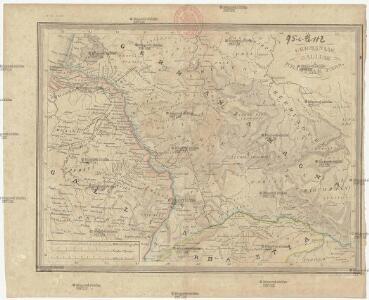Germaniae, Galliae & Rhaetiae pars