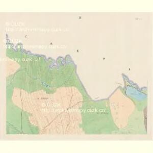 Skall (Skal) - c6925-1-002 - Kaiserpflichtexemplar der Landkarten des stabilen Katasters