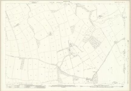 Yorkshire XVI.15 (includes: Hemlington; Marton; Newby; Nunthorpe) - 25 Inch Map
