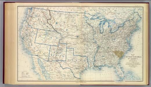 USA Dec. 1860.