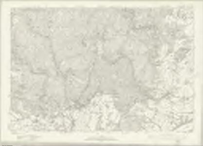 Gloucestershire XXXIX - OS Six-Inch Map