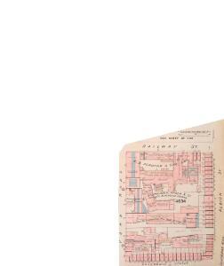 Insurance Plan of London Vol. xi: sheet 398-2