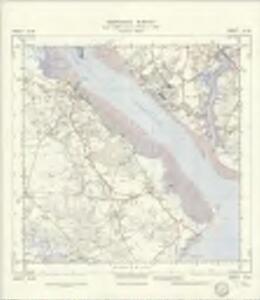 SU40 - OS 1:25,000 Provisional Series Map