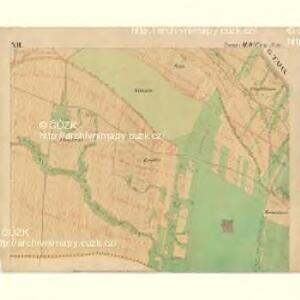 Erdberg - m0892-1-015 - Kaiserpflichtexemplar der Landkarten des stabilen Katasters