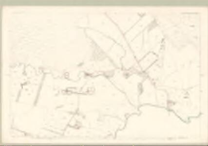Lanark, Sheet XXXVIII.1 (Lesmahagow) - OS 25 Inch map