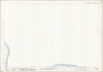 Yorkshire XIV.12 (includes: Cleasby; Darlington; High Coniscliffe; Low Coniscliffe; Manfield) - 25 Inch Map