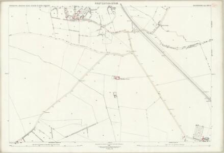 Bedfordshire XXIX.11 (includes: Houghton Regis; Luton; Sundon; Toddington) - 25 Inch Map