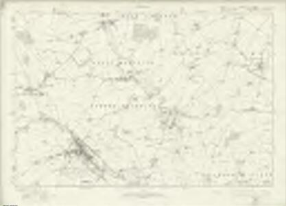 Essex nIII - OS Six-Inch Map