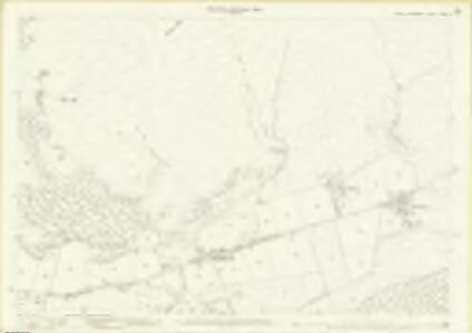 Ross-shire, Sheet  123.06 - 25 Inch Map