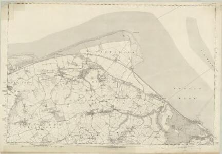Flintshire II - OS Six-Inch Map