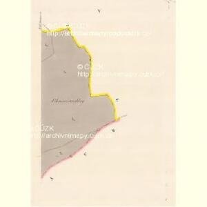 Neid - c9164-2-004 - Kaiserpflichtexemplar der Landkarten des stabilen Katasters