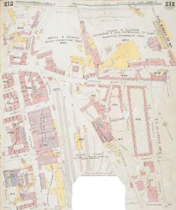 Insurance Plan of Glasgow Vol. V: sheet 212-1