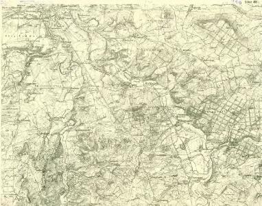 III. vojenské mapování 4151/1