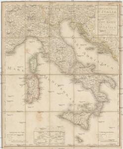 Carta di posta d'Italia
