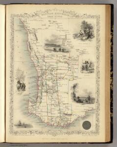 Western Australia, Swan River.