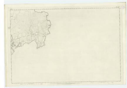 Ayrshire, Sheet LXXII - OS 6 Inch map