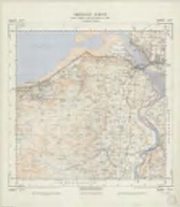SH77 - OS 1:25,000 Provisional Series Map