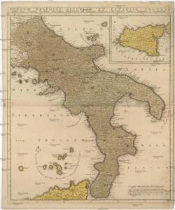 Regnum Neapolis Siciliae et Lipariae insulae