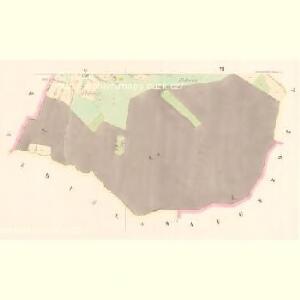 Niemtschitz (Niemczitze) - c5127-1-003 - Kaiserpflichtexemplar der Landkarten des stabilen Katasters