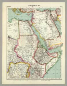 Afrique du N.E.