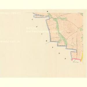 Kidlin (Kidlini) - c3761-1-003 - Kaiserpflichtexemplar der Landkarten des stabilen Katasters
