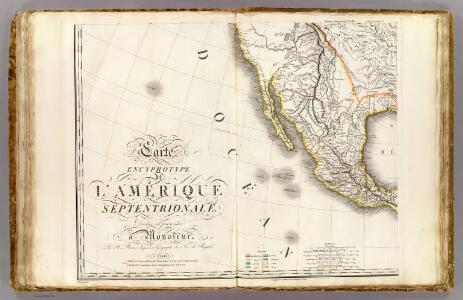 Amerique Septentrionale 3.