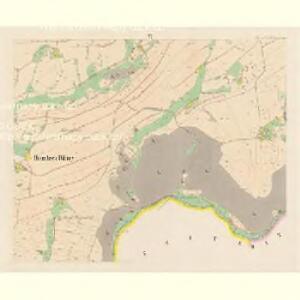 Himmlisch Ribney (Nebeska Ribna) - c4974-1-005 - Kaiserpflichtexemplar der Landkarten des stabilen Katasters