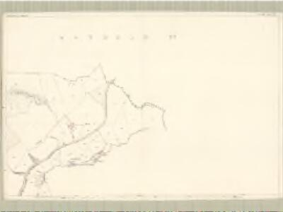 Ayr, XLIV.8 (Kirkoswald) - OS 25 Inch map
