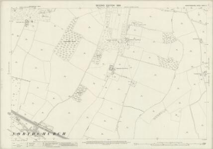 Hertfordshire XXXIII.6 (includes: Berkhampstead Urban; Hemel Hempstead; Nettleden with Potten End; Northchurch) - 25 Inch Map