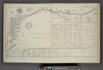 Part of Ward 2. [Plate G.]