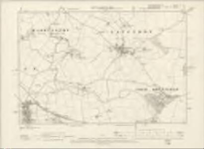 Buckinghamshire II.SE - OS Six-Inch Map
