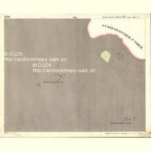 Stubenbach I. Theil - c6088-1-016 - Kaiserpflichtexemplar der Landkarten des stabilen Katasters