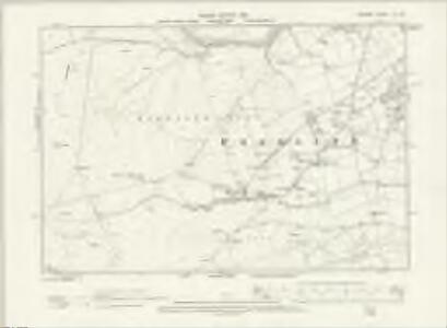 Durham XL.SE - OS Six-Inch Map