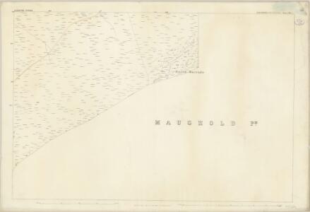 Isle of Man VIII.2 - 25 Inch Map