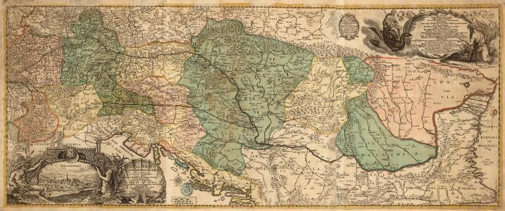 Danubius Fluviorum Europae Princeps