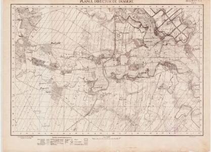 Lambert-Cholesky sheet 4343 (Bucuresti S.E.)