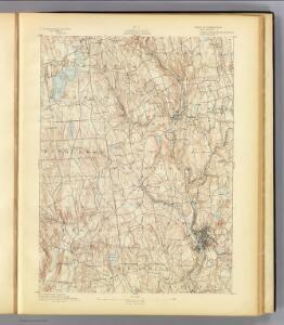 17. Waterbury sheet.