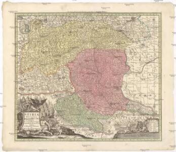 Stiria ducatus