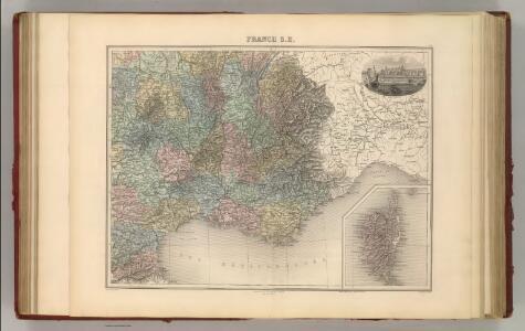 France S.E.