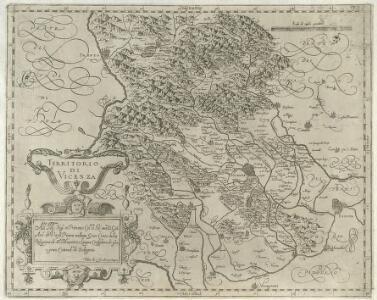 Territorio di Vicenza