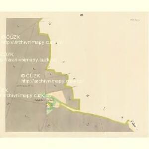 Babina - c0050-1-007 - Kaiserpflichtexemplar der Landkarten des stabilen Katasters